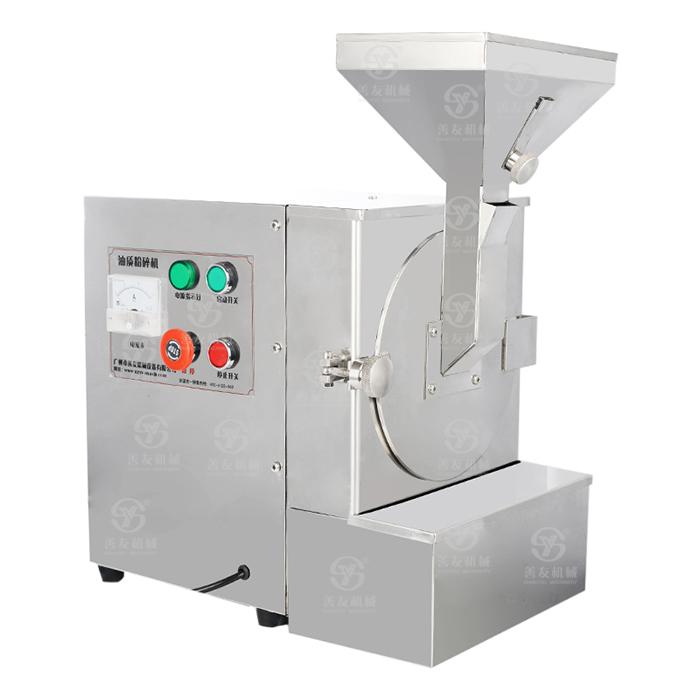 油性(xing)物(wu)料磨粉機