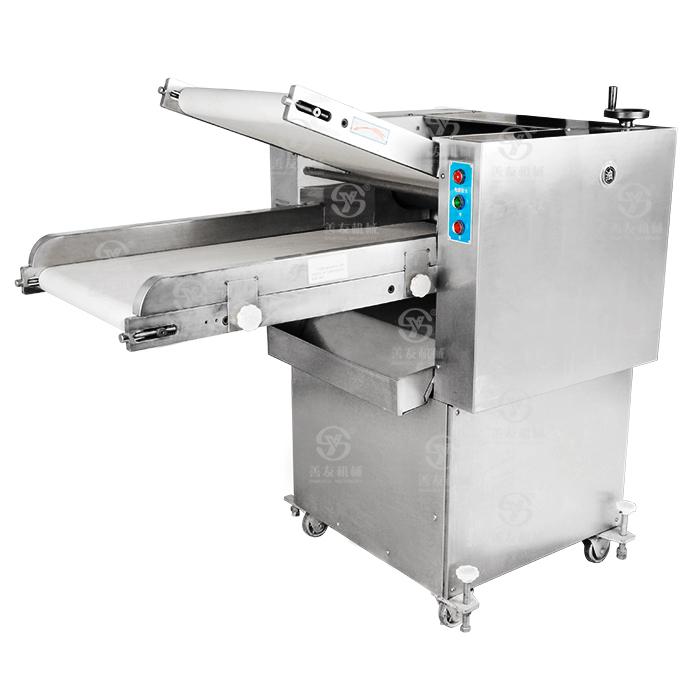 全自动压面机www.gzsy-mach.com